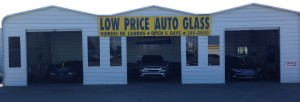 Low Price Auto Glass in Merced